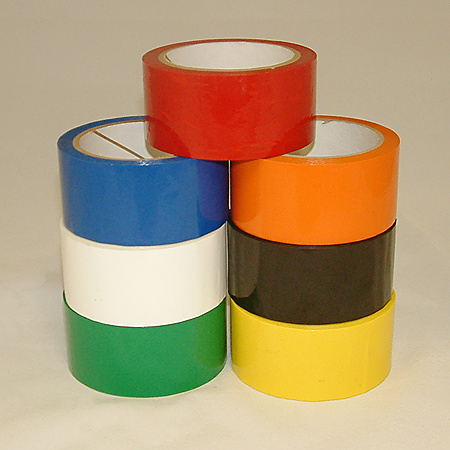 ColorPackingTape